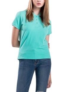 Polo Levis Classic Batwing Woman - Xl