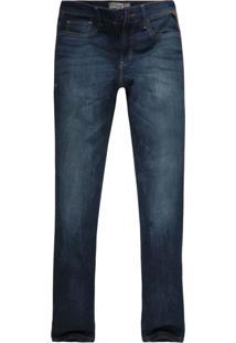 Calça Jeans Masculina Skinny Jeans