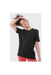 Camiseta Live! Endorphin Essential Preta