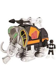Imaginext Zord Rangers Mattel - Mastodon