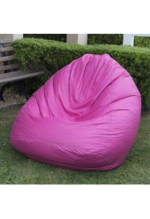 Puff Fofão Casal Corino Siena Móveis Rosa