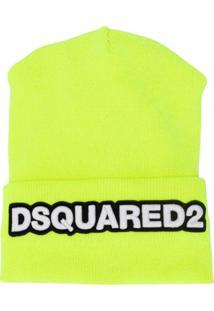 Dsquared2 - Amarelo