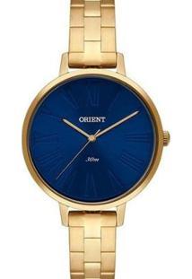 Relógio Orient Feminino Eternal Analógico - Feminino