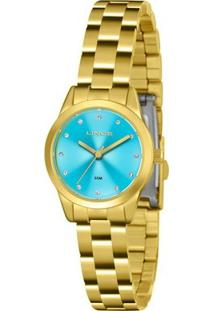 Relógio Lince - Lrg4435L A1Kx - Feminino
