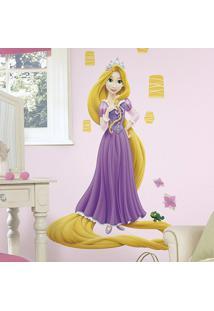Rapunzel Gigante Brilha No Escuro