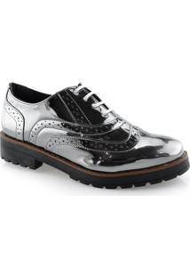 Sapato Oxford Bebece - 1614-065