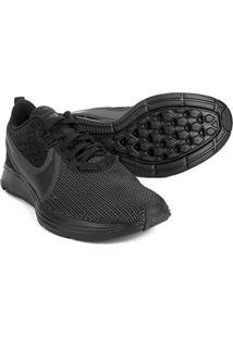 Tênis Nike Zoom Strike 2 Feminino - Feminino-Preto