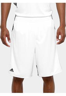 Bermuda Adidas Teamstock Masculina - Masculino