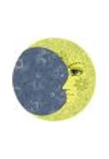 Adesivo De Parede - Lua - 206Dv-P