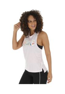 Camiseta Regata Nike Miler Tank - Feminina - Rosa Claro
