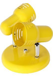 Spot Linha Alasca 8261/2 Amarelo Click Injet