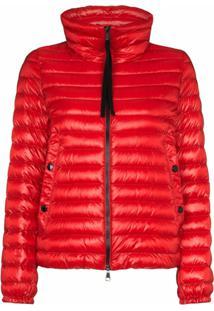Moncler Basane Padded Jacket - Vermelho
