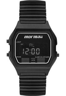 1bb467f677432 Relógio Digital Mormaii Vintage feminino