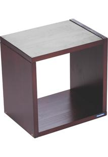 Cubo - Modulare - Cor Vermelho Lonestar - Tramontina
