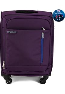 Mala American Tourister Niue Spinner 55/20 Exp - Masculino