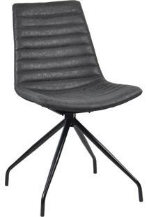 Cadeira Tiana Preta