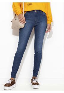 Calça Jeans Bia Azul