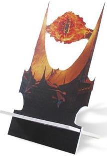 Porta Celular Torre Geek10 - Multicolorido