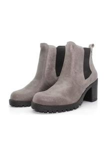 Bota Barth Shoes Bury Resina - Grafite
