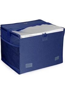 Bolsa Térmica 20 Litros - Unissex-Azul