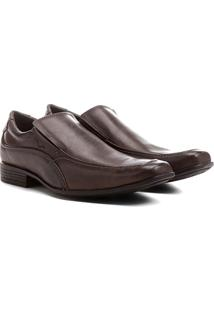 Sapato Social Mariner Básico Masculino - Masculino