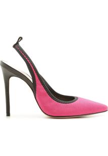 Scarpin Slingback Sporty Pink | Schutz