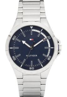 Relógio Tommy Hilfiger Masculino Aço - 1791524