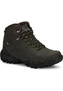 Bota Adventure Masculina Wonder 1024