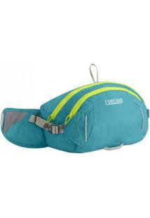 Pochete De Hidratação Camelbak Flash Flo Lr Azul