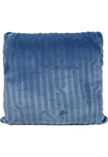 Almofada Com Capa Altenburg Azul