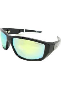 Óculos De Sol Speedo Shadowblade A03 Preto