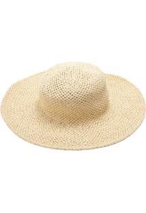 Chapéu Com Aba Preto feminino  a591afadfff
