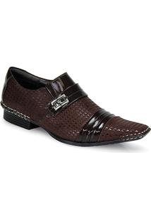 Sapato Casual Masculino Calvest