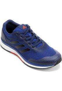 a27e55f8ef ... Tênis Adidas Mana Bounce 2 Masculino - Masculino-Azul+Laranja