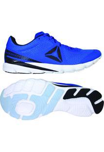 a9a153508c4 Privalia. Tênis Osr Harmony Racer - Azul   Preto - Reebokreebok