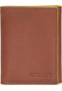 Carteira Masculina Antares - Marrom