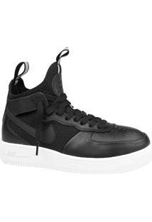 6991898932632 ArtWalk. Tênis Nike Ultra Force 1 Mid Feminino