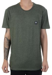 Camiseta Hang Loose Basic Back - Masculino