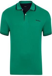 Polo Classic New Verde