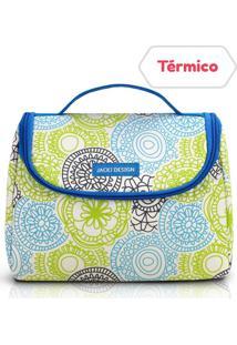 Bolsa Térmica Azul - Jacki Design