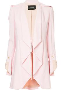 Kitx Loose Flared Jacket - Rosa
