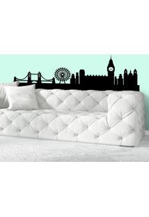 Adesivo De Parede Palácio De Buckingham