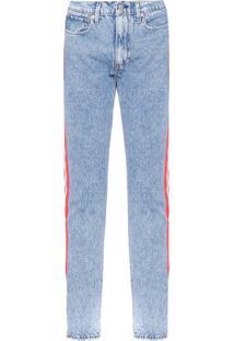 Calça Masculina Refletiva - Azul