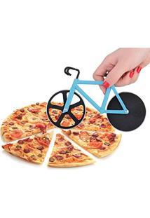 Cortador De Pizza - Bicicleta