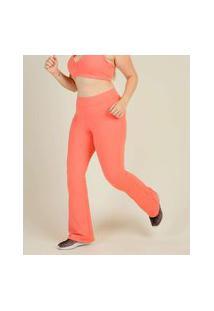 Calça Plus Size Feminina Fitness Costa Rica