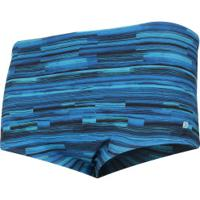 0bed8bf0c Sunga Oxer Medley New Kauai - Adulto - Preto Azul