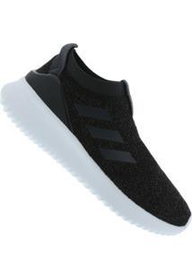 124c74fa6 ... Tênis Adidas Ultimafusion - Feminino - Preto Mescla