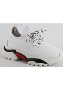 112b43e47 ... Tênis Feminino Chunky Sneaker Zatz Z265016254