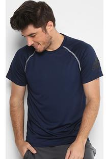Camiseta Adidas Wkt Masculino - Masculino