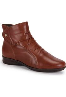 Ankle Boots Bottero - Cafe
